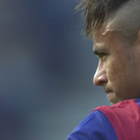Espectacular sombrero de Neymar ante el Depor