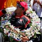 Tuiteros celebran victoria de Montoya en Indianápolis