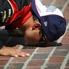 Montoya elogia su segundo triunfo en Indianápolis