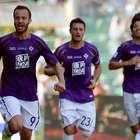 Fiorentina gana a Palermo y tiene en la mira a Napoli