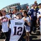 """Aficionados organizan marcha """"liberen a Tom Brady"""""""