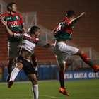 Portuguesa empata com Brasil-RS e chega a 80 dias sem vencer