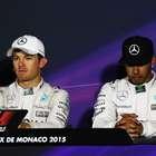 Mercedes erra em Mônaco e pede desculpas ao chocado Hamilton