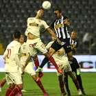 Alianza Lima vs Universitario: las mejores fotos del clásico