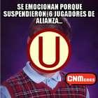 Alianza Lima vs. Universitario: los memes tras el clásico