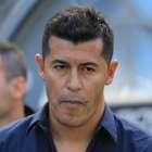 Almirón dejó de ser el entrenador de Independiente