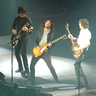 Dave Grohl canta con Paul McCartney en concierto en Londres
