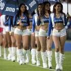 Hermosas edecanes 'alumbran' las Semifinales de la Liga MX
