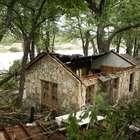 Inundação no Texas e Oklahoma deixa 3 mortos e desaparecidos
