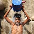 Sobe para 800 o número de mortos por causa do calor na Índia