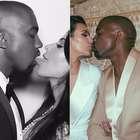 Kim celebra aniversario de bodas con fotos hot e inéditas