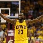 37 pontos, 18 rebotes e 13 assistências! LeBron desequilibra