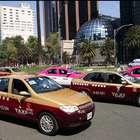 Descarga de Uber crece 800% por protestas de taxistas en DF