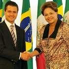 México y Brasil buscan reanimar nexos comerciales