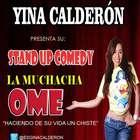 Yina Calderón debutará como humorista en 'stand up comedy'