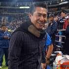 Ambriz es el primer mexicano en ser DT de América y Chivas