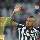 Juventus desmiente que Arturo Vidal se vaya al Arsenal