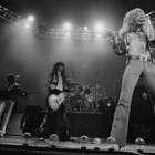 El sueño de muchos: Led Zeppelin regresaría a los escenarios