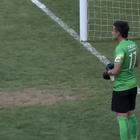Un portero encaja el gol más absurdo que jamás has visto