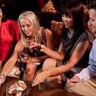 Tinto ou rosé? Veja 10 bares de vinho em navios de cruzeiro