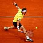 Ferrer logra en Roland Garros su victoria 300 en tierra