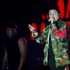 All Music Fest: las fotos de la fiesta del reggaeton en Lima