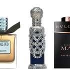 Perfumes deixam o seu amor ainda mais cheiroso; veja opções