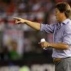 Ex técnico de River candidato para dirigir Atlético Nacional