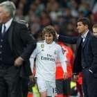 """Modric: """"Con Ancelotti he jugado el mejor fútbol de mi vida"""""""
