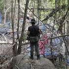 Polícia da Malásia revela condições desumanas de ...