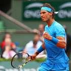Rafael Nadal sin problemas a segunda ronda en Roland Garros