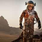 Matt Damon en las primeras imágenes de 'The Martian'