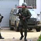 """Exército simula ocupar Sabesp em ação de """"garantia da ordem"""""""