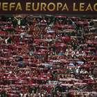 Não é Champions, mas fez barulho! Liga Europa muda Varsóvia