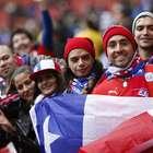 ¡Atención! El viernes se venderán entradas para Copa América
