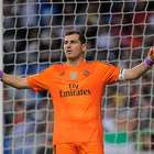 "Iker Casillas: ""I want to end my career at Real Madrid"""