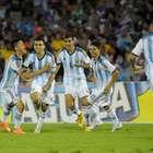 ¿A qué hora juega Argentina vs. Panamá en el Mundial Sub-20?