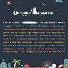 Corona Capital 2015: cartel oficial del festival