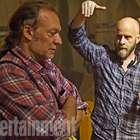 Mira imágenes detrás de cámaras de 'Fear the Walking Dead'