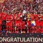 ¡Bicampeón! Sevilla se vuelve a coronar en la Europa League