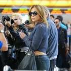 ¡Wow! Jennifer Lopez sorprende con cambio de look