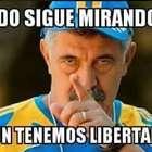 Memes del triunfo de Tigres ante Emelec en Copa Libertadores