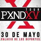 Gana boletos para el show de PXNDX y celebra sus XV años
