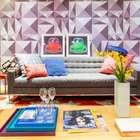 Salas coloridas podem transformar sua casa: veja 10 projetos