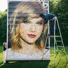 Taylor Swift: la mujer poderosa se vuelve inmortal en Lego