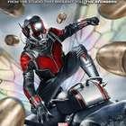 'Ant-Man' intenta esquivar balas en su nuevo póster