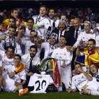 Conoce a TODOS los ganadores de la Copa del Rey de España