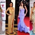 Vota: ¿Qué celebridad mexicana tiene el mejor estilo?