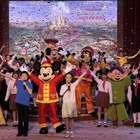 La tienda Disney más grande del mundo se inaugura en...