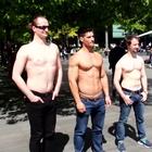 ¿Las mujeres los prefieren musculosos o fofisanos?
